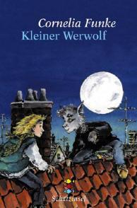 frau werwolf sagt
